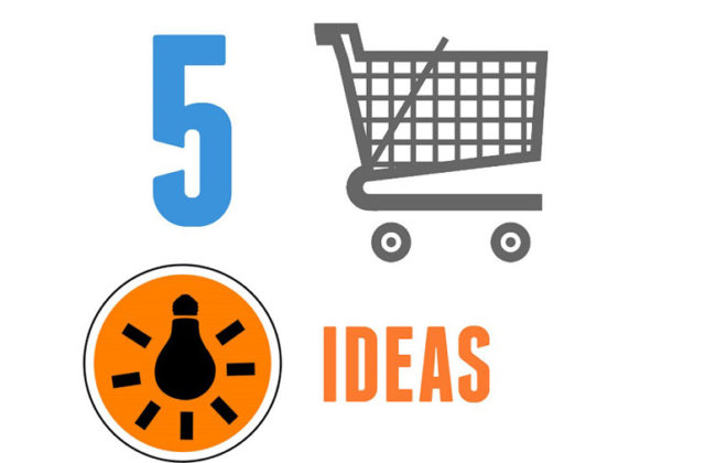 5 ultimate eCommerce ideas that boost your revenue+social engagement